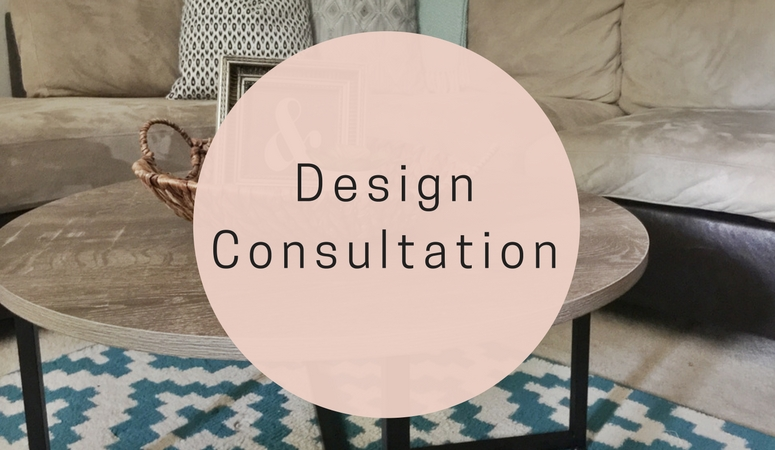 Affordable design consultation