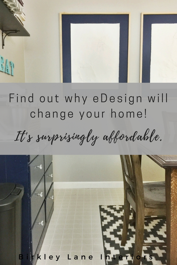 eDesign enables YOU to know where to go to purchase things and where to put them in your home.  Since I'm not there doing the physical shopping and the physical styling, its a lot cheaper and makes working with a decorator much more affordable.  #homedecor #edesign #designplan #decoratingtips #decorateonabudget #decoratingideas