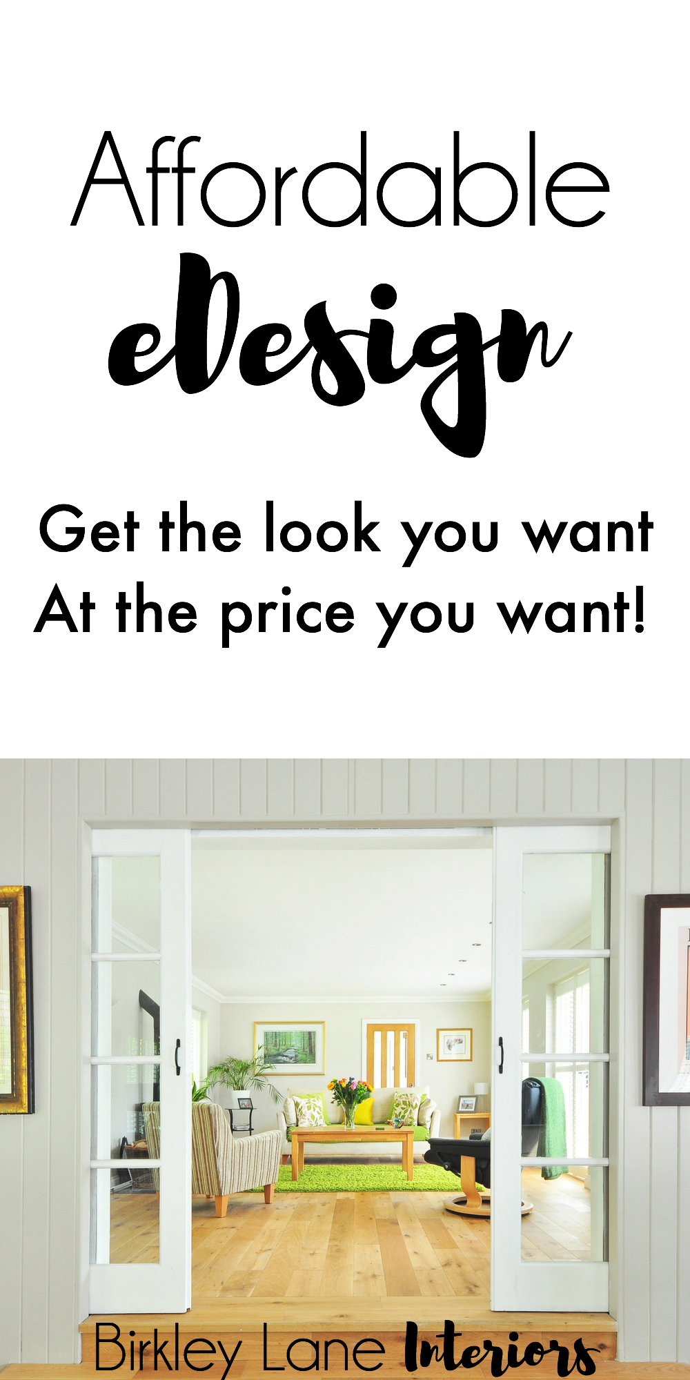 What is eDesign? eDesign is an affordable way you can work with a decorator, because its all done online. Click for more info! Affordable edesign, edesign services, interior decorator, interior designer, affordable home decor