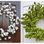 9 Wreaths to Brighten Up Your Front Door
