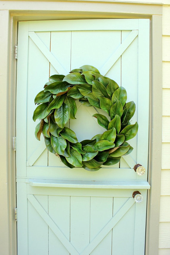 Wreaths For Front Door, Beautiful Wreaths, Fresh Wreaths, Wreaths, Wreath  Ideas,