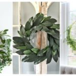 10 Gorgeous DIY Wreaths