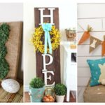 9 Ways to Add Easter Decor to Your Home