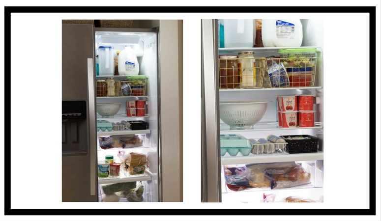 The One Thing That Kept Me From Having An Organized Fridge