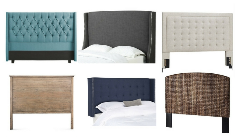 20 Gorgeous Headboards for Your Bed