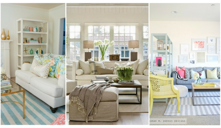 The Best 3 Ways to Decorate for Spring