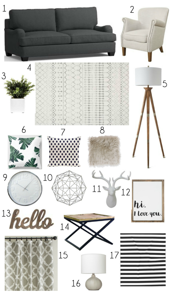Neutral living room, grey living room, living room mood board, living room decor, living room ideas, living room, living room decor on a budget, living room mood board cozy, rustic living room , rustic mood board