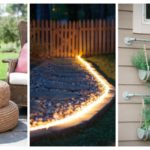 11 Outside Decor Ideas