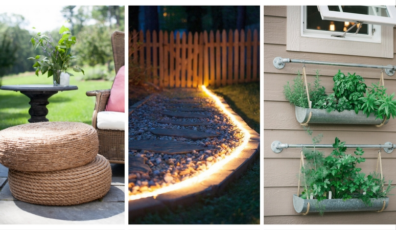 11 outside decor ideas | birkley lane interiors | all things home