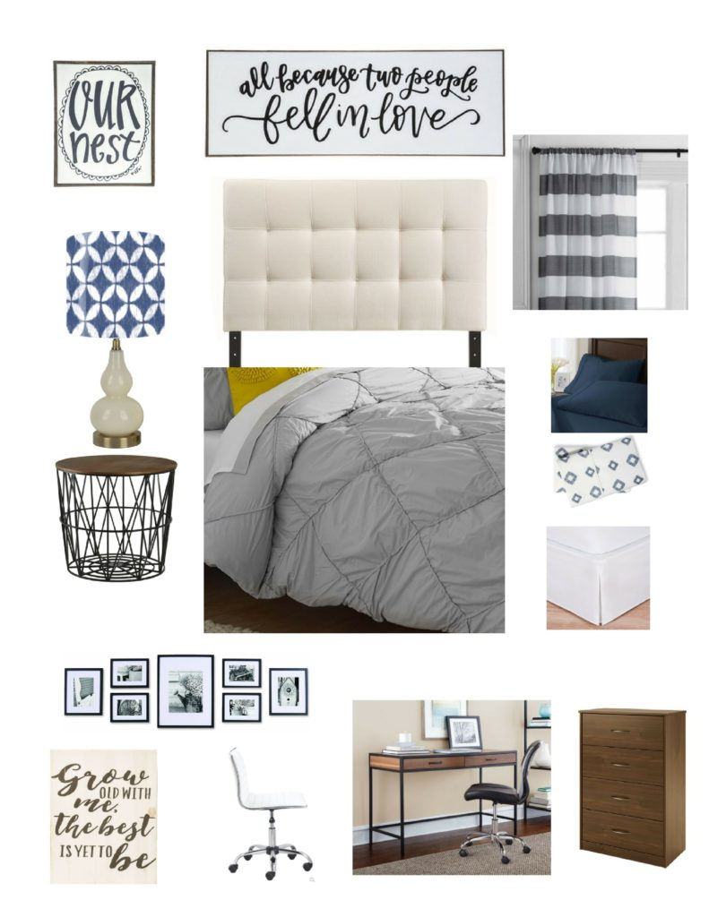 The Secret Way to Decorate on a Budget | Birkley Lane Interiors