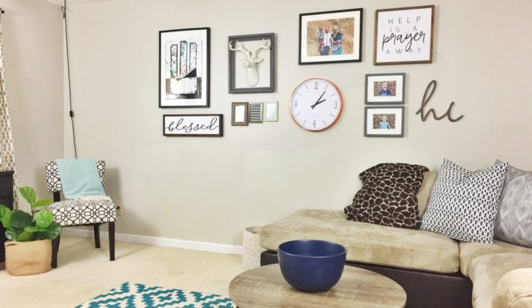 Gallery Walls: Everything You Want to Know!