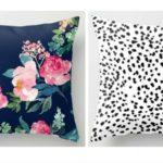 40 Fabulous Throw Pillow Combos You'll LOVE