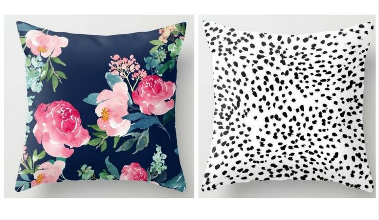 40 Fabulous Throw Pillow Combos You'll LOVE Birkley Lane Interiors Amazing Decorative Pillow Combinations