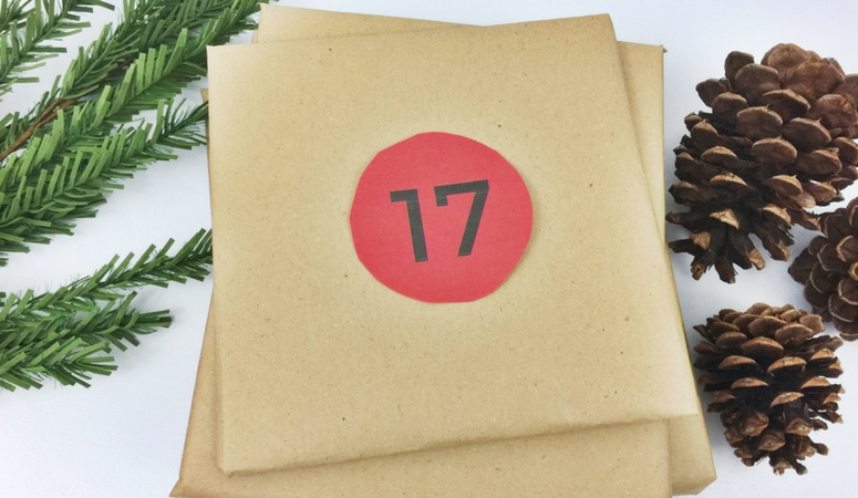 Advent Calendar Book a Day: Family Christmas Traditions
