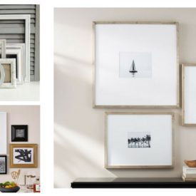 Picture Frames Favorites