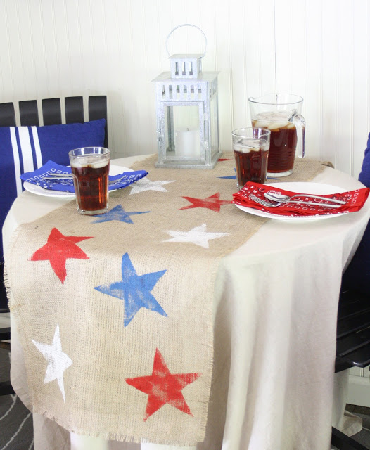 DIY 4th Of July Decor Ideas Worth Stealing!